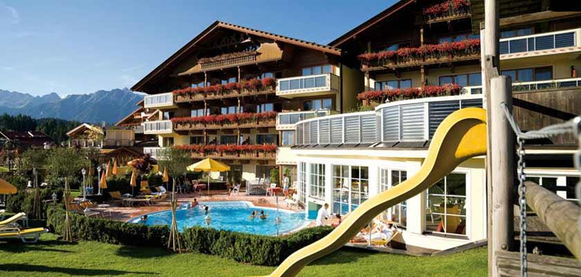 Family Resort Alpenpark, Seefeld, Austria - Hotel Exterior.jpg